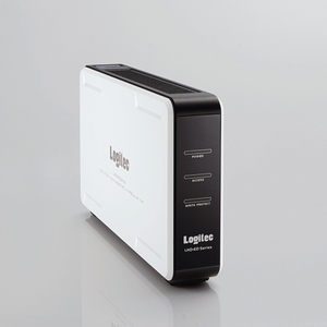 Logitec(ロジテック) eSATA&USB2.0 外付型HDD 1TB