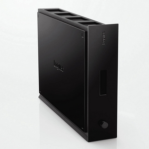Logitec(ロジテック) USB2.0 パスワードロック&冷却システム搭載 外付型HDD 500GB