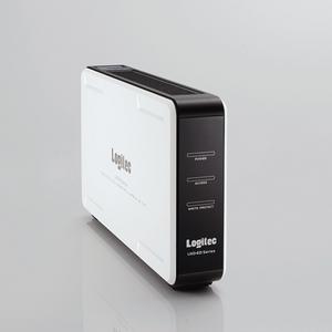 Logitec(ロジテック)ロジテック USB2.0 外付型HDD 1TB