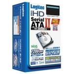 Logitec(ロジテック) Serial ATA II 内蔵型HDD 500GB(3.5型)【送料無料】