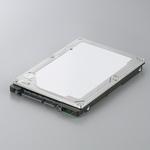 Logitec(ロジテック) Serial ATA 内蔵型HDD 320GB(2.5型) LHD-NA320SAK【送料無料】