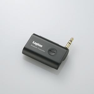 Logitec(ロジテック) Bluetooth2.1 オーディオトランスミッター LBT-AT100C2の写真