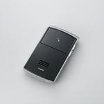 Logitec(ロジテック) BluetoothSolarPower ハンズフリーCarKit LBT-HF110C2