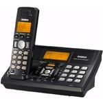 8,980円 ユニデン 2.4GHzデジタルコードレス電話 UCT-105B ブラックメタリック