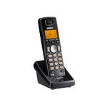 ユニデン 2.4GHzデジタルコードレス電話増設子機 UCT-105HS-B ブラックメタリック