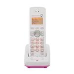 ユニデン ハローキティデジタルコードレス留守番電話機(子機) UCT-005HS-P ピンク