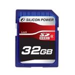 SILICON POWER(シリコンパワー) SDカード SDHC Class6 32GB