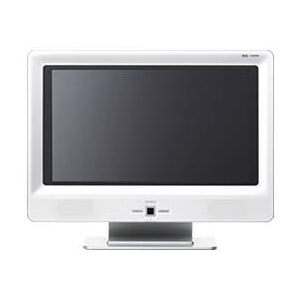 Uniden(ユニデン) 27V型ハイビジョン液晶テレビ TL27AX1-W ホワイト