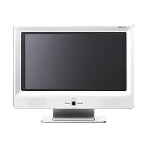 Uniden27V型地上・BS・110度CSデジタルハイビジョン液晶テレビ TL27DX1-W ホワイト