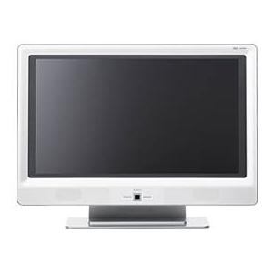 Uniden 37V型地上・BS・110度CSデジタルハイビジョン液晶テレビ TL37DZ1-W ホワイト