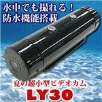 超小型 防水デジタルビデオカメラ 2GB