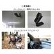Mitsumaru Japan(ミツマルジャパン) マイクロビデオカメラ UV-021MG メタリックグレー 写真4
