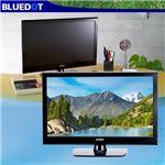 BLUEDOT パーソナルデジタルテレビ22インチ BTV-2200K