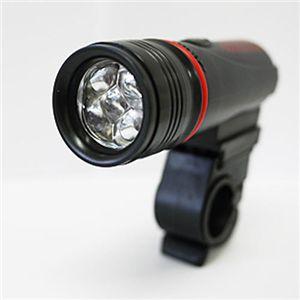 5灯式高輝度LEDライト