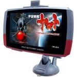 ポータブルナビゲーション宇宙戦艦ヤマト カーナビ RM-YA500 5インチワンセグ対応 【microSDHCカード 8GB 付き】