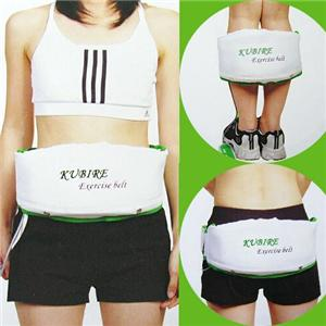 KUBIRE Exercise belt - 拡大画像