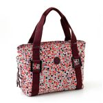 Kipling (キプリング) バッグ cuby flare K11700・トート【送料無料】