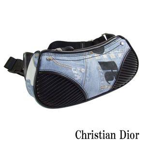 Christian Dior(クリスチャン ディオール) ウエストバッグ BKR44286 - 拡大画像