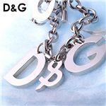 D&G(ディー&ジ—) ブレスレット