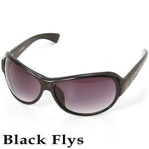 ブラックフライ(BLACK FLYS) サングラス FLY MODE-BK/SMK G
