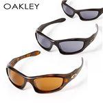OAKLEY (オークリー)ユニセックス サングラス MONSTER DOG 05-013/BROWN TOR/BR