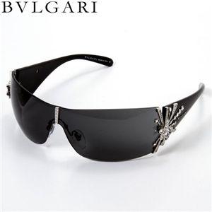 ブルガリ(BVLGARI) サングラス 8032B-901/87