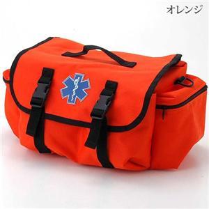 ROTHCO社 EMT メディカル2WAYバッグ オレンジ - 拡大画像