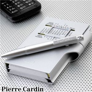 Pierre Cardin マルチカードケース - 拡大画像