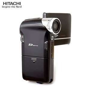 HITACHI(日立) ムービータイプ デジタルカメラ HSC-S2 - 拡大画像