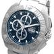 COGU(コグ) 腕時計 クロノグラフ スモールセコンド メンズウォッチ CG-CS20 BLブルー - 縮小画像3