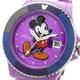 Disney(ディズニー) 腕時計 Mickey Mouse(ミッキーマウス) D91084SVPU パープル - 縮小画像2