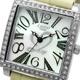 COGU(コグ) 腕時計 Ryo リョウ スクエアシリーズ アイボリー RYO1206S-B1IV レディースウォッチ - 縮小画像2