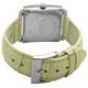 COGU(コグ) 腕時計 Ryo リョウ スクエアシリーズ アイボリー RYO1206S-B1IV レディースウォッチ - 縮小画像3