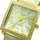 COGU(コグ) 腕時計 Ryo リョウ スクエアシリーズ ゴールドケース アイボリー RYO1206G-G1IV レディースウォッチ - 縮小画像2