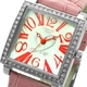 COGU(コグ) 腕時計 Ryo リョウ スクエアシリーズ ピンク RYO1206S-R1P レディースウォッチ - 縮小画像2