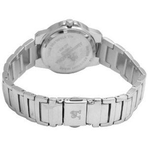 Alessandra Olla アレサンドラオーラ 腕時計 マルチファンクション レディースウォッチ AO-900-1 ブラック  h03