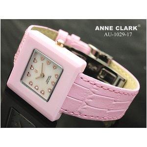ANNE CLARK(アンクラーク) レディース ベルトウォッチ AU1029-17/ピンク h02
