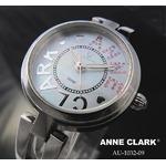 アンクラーク レディース ソーラー腕時計 AU1032?09