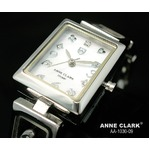 アン・クラーク レディース クォーツ腕時計 AA1030?09