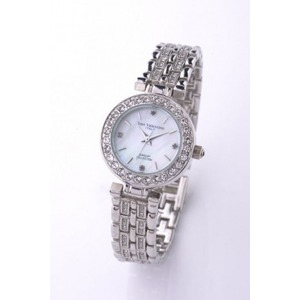 アイザック・バレンチノ レディース ジュエリー腕時計 IVL-6500-1