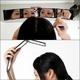 4連チェックミラー「見えるんです!」&鼻毛カッターレディースセット - 縮小画像5