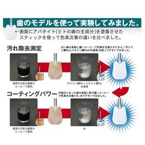 薬用歯磨きジェル デンタルホワイト プロイズム 30g 【医薬部外品】