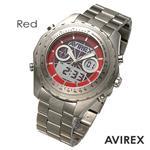AVIREX �ǥ����� �֥쥹�����å� AX-017M-4 ��å�