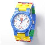 LEGO(レゴ) ユニセックスウォッチ 4250341/クラシック《おもちゃのポケットキッズ》