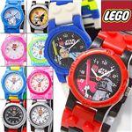 LEGO(レゴ) ユニセックスウォッチ 2907 STW DV/ダース・ベイダー 画像5