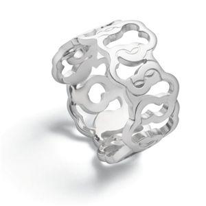 swatch bijoux(スウォッチ ビジュ) JRM047-6/リング(CHEMIN FLEURI RING) 日本サイズ:11号 - 拡大画像