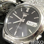 SEIKO(セイコー) セイコー5 オートマチック SNK357KC
