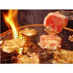 炭火焼肉亀山社中のお買い得厚切りタンセット