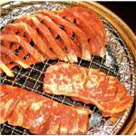 亀山社中 焼肉 計4kgセットA【華咲カルビ400g×4、華咲ハラミ400g×6 、ハサミ1本】