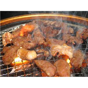 亀山社中 タレ漬焼肉・BBQ 牛ミックスホルモン2種セット画像2